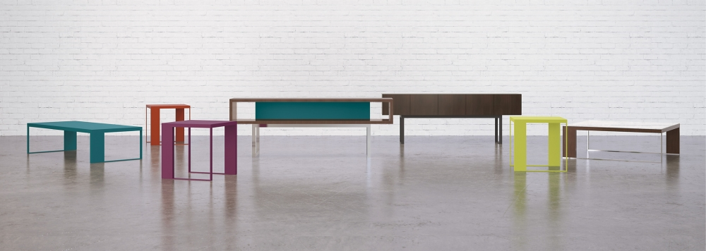 Preview of Emme | Benches | Assorted Collection