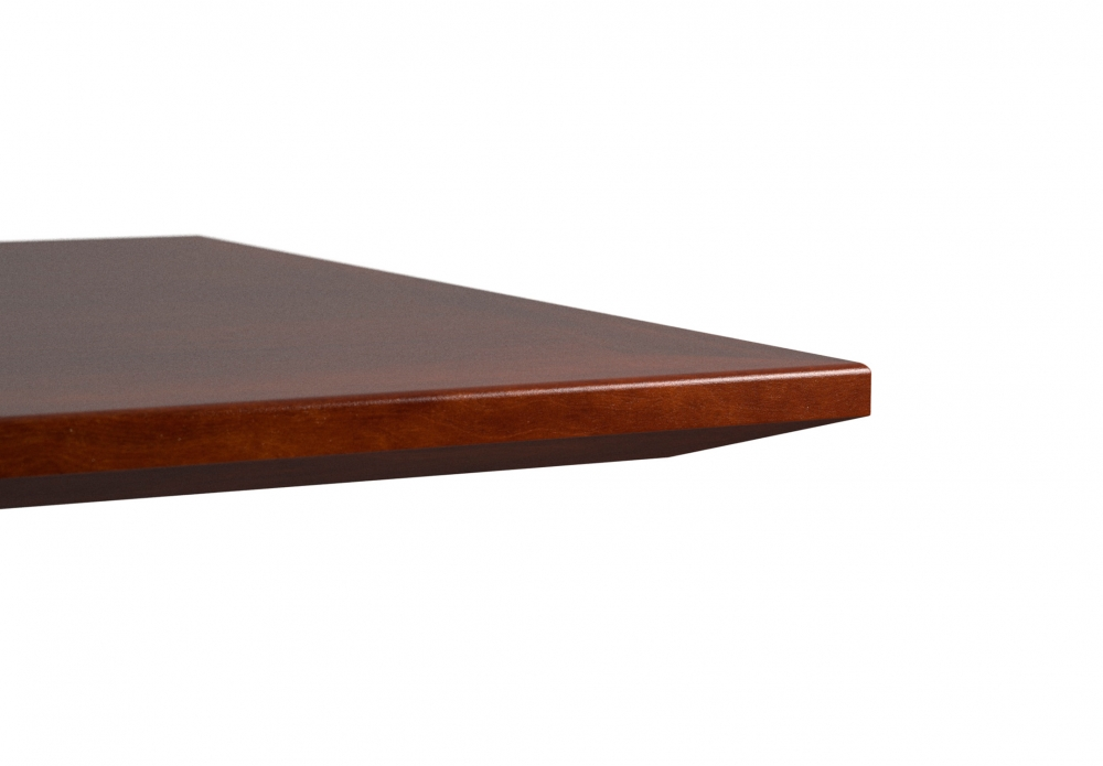 Preview of Performance Credenza | Knife Edge Detail