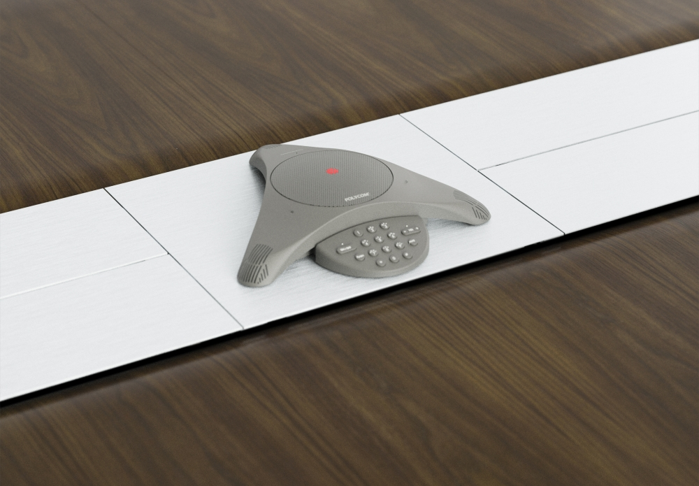 Preview of Flow | Storage Module | Polycom | Closed