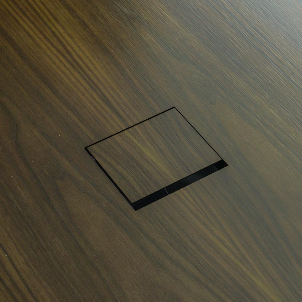 Preview of Power Matrix | Veneer Grain Matched Door | Small Size