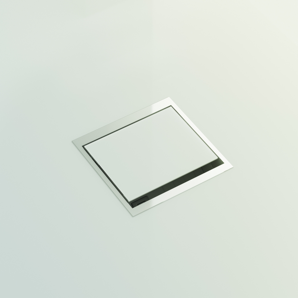 Preview of Power Matrix | Matching Glass Top | Small Size