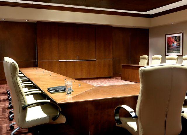 Ativa | Conference Table | Small U Shape
