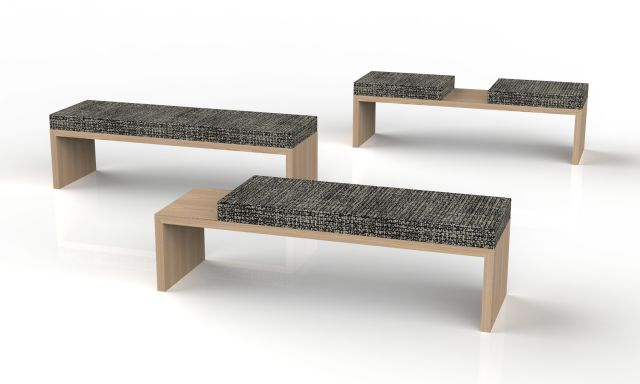 Emme Benches | Bench Style Options