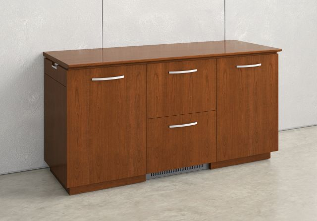 Performance Credenza | Veneer | Food Service