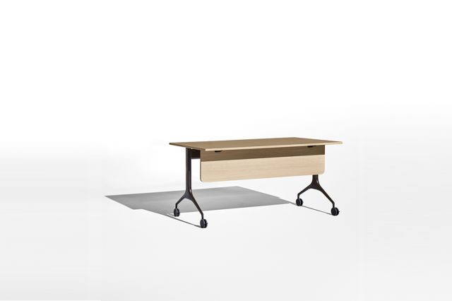 MYNE In | Training Table | Natural Ash Laminate