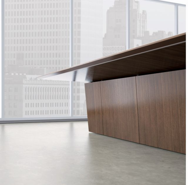Ativa | Conference Table | Shroud