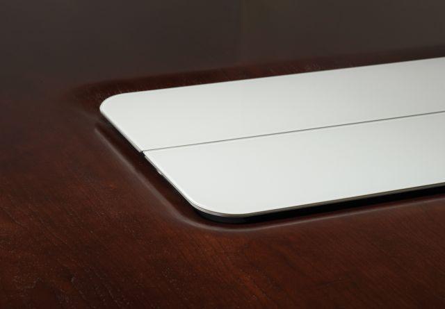 Flow XT   Power Island   Glass Doors   Detail