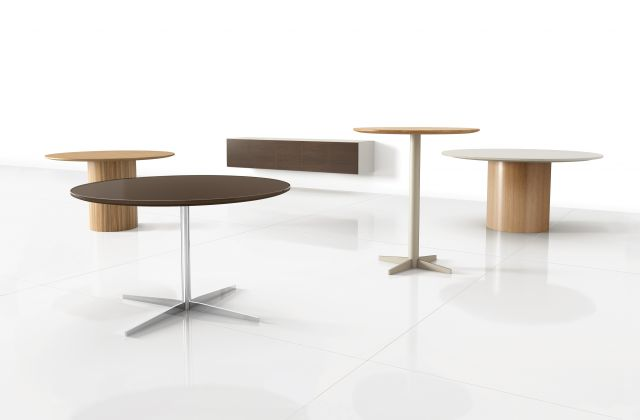 Flow | Small Meeting Tables