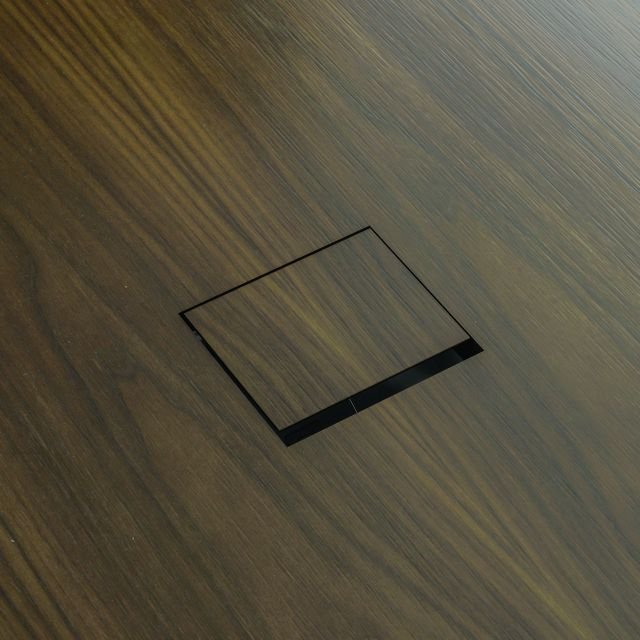 Power Matrix | Veneer Grain Matched Door | Small Size