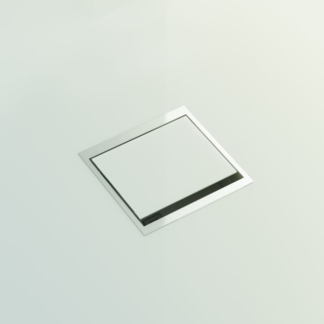 Power Matrix | Matching Glass Top | Small Size