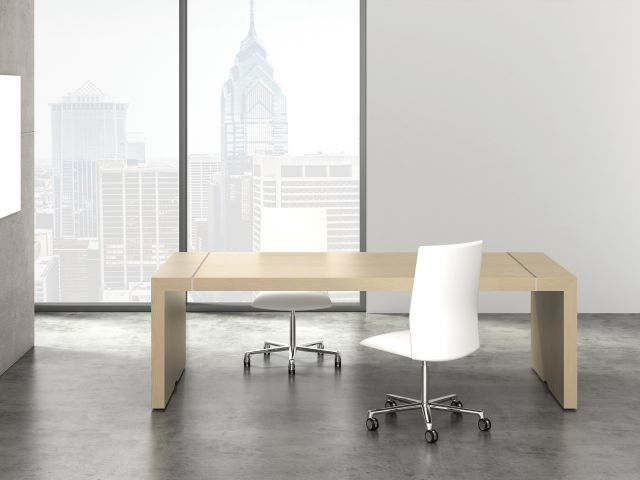 Tesano | Community Table | 30 Inch Seated Height