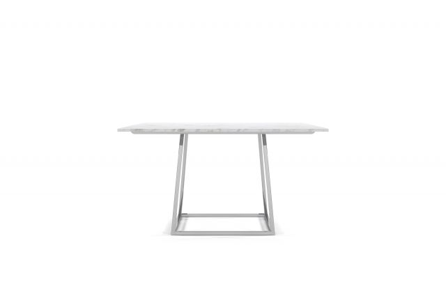 "Two4Six | Meeting Table | Square 54"" Top 