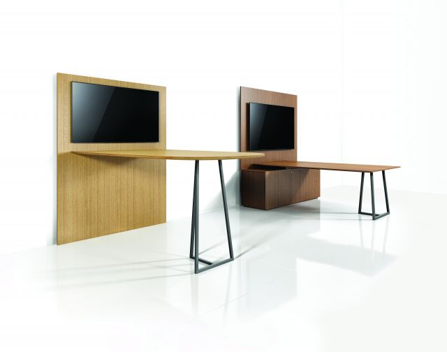 Two 4 Six | Veneer | Media Tables