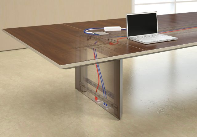 Tavola | Conference Table | Technology Accommodation