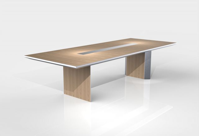Tavola | Conference Table | Dune Veneer