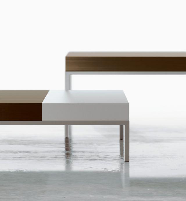 Tiro | End Table | End Detail