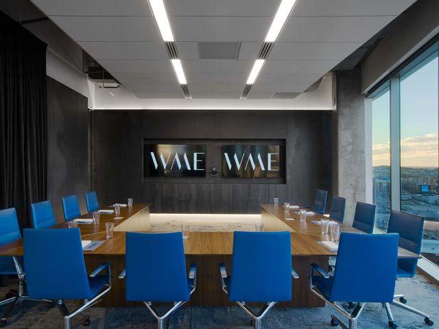 Ativa | Conference Table | WME Nashville