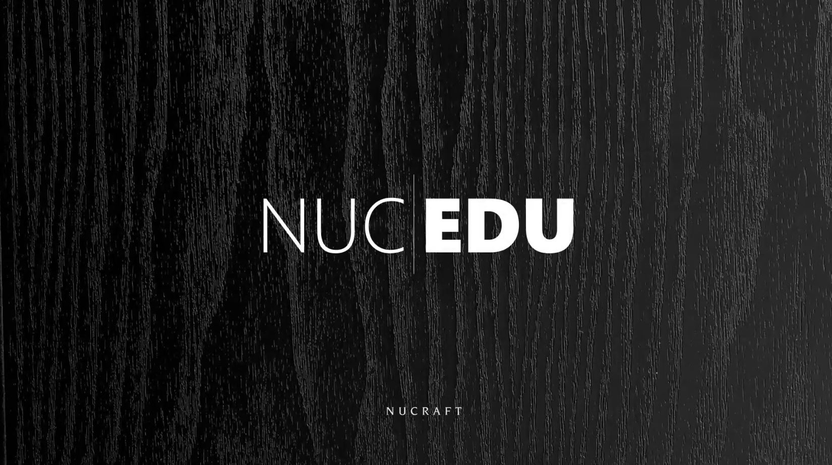 NUC EDU 004 - Quartz
